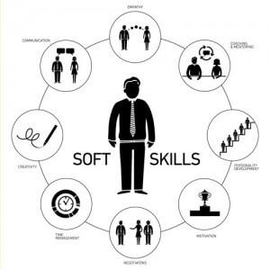 soft skills for jobs seekers
